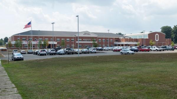 Orrville High School